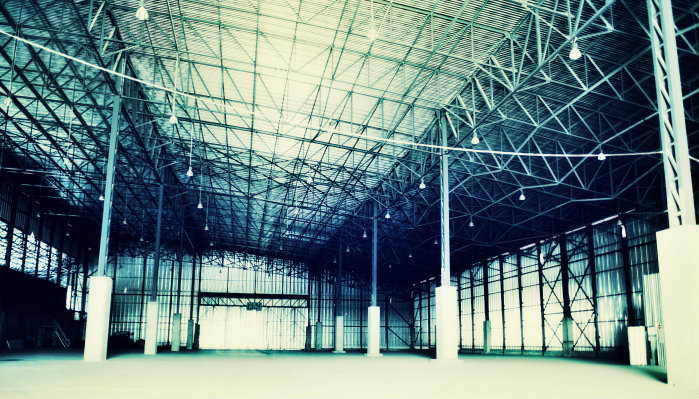 industrial Warehouse