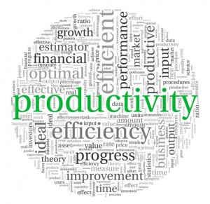 5 Effective Ways to Increase Productivity Using Technology